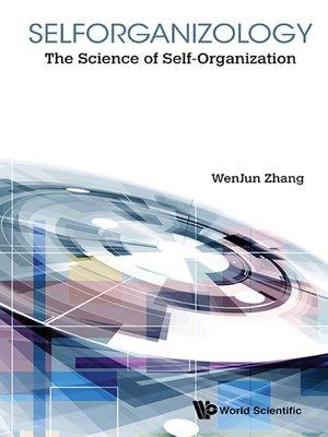 cover image of Selforganizology
