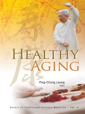 cover image of Healthy Aging