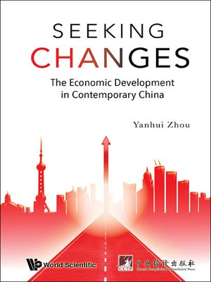 cover image of Seeking Changes