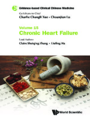 cover image of Evidence-based Clinical Chinese Medicine--Volume 15