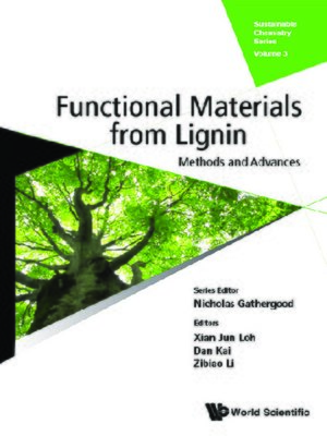 cover image of Functional Materials From Lignin