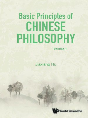 cover image of Basic Principles of Chinese Philosophy (Volumes 1 & 2)
