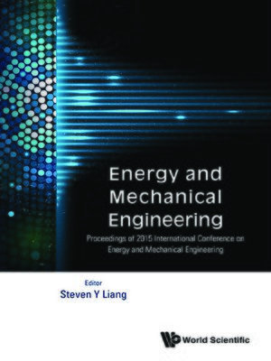 cover image of Energy and Mechanical Engineering--Proceedings of 2015 International Conference