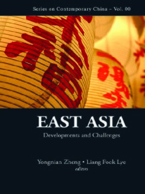 cover image of East Asia