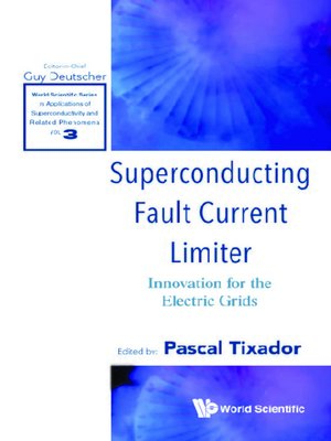 cover image of Superconducting Fault Current Limiter