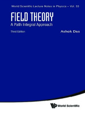 cover image of Field Theory