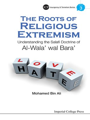cover image of The Roots of Religious Extremism