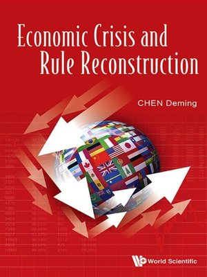 cover image of Economic Crisis and Rule Reconstruction