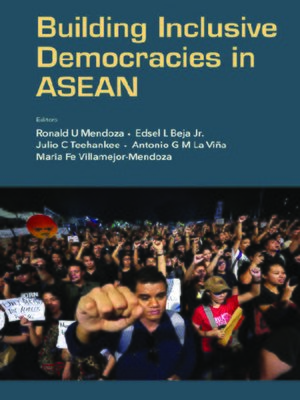 cover image of Building Inclusive Democracies In Asean