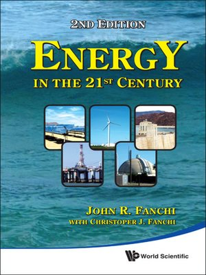 cover image of Energy In the 21st Century ()