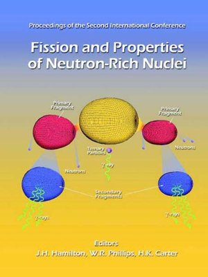 cover image of Fission and Properties of Neutron-rich Nuclei--Proceedings of the Second International Conference