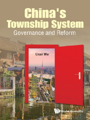 cover image of China's Township System