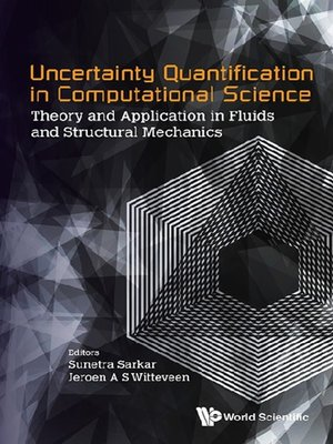 cover image of Uncertainty Quantification In Computational Science