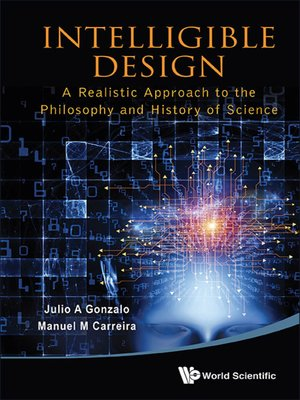 cover image of Intelligible Design