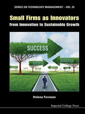cover image of Small Firms As Innovators