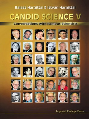 cover image of Candid Science V