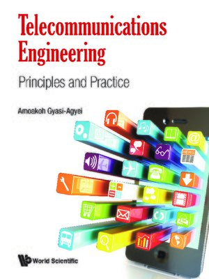 cover image of Telecommunications Engineering