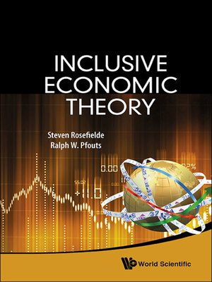 cover image of Inclusive Economic Theory
