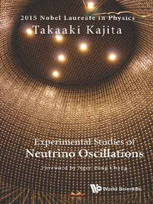 cover image of Experimental Studies of Neutrino Oscillations