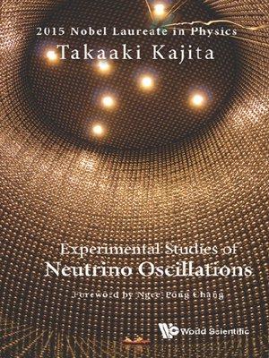 cover image of Experimental Studies of Neutrino Oscillations
