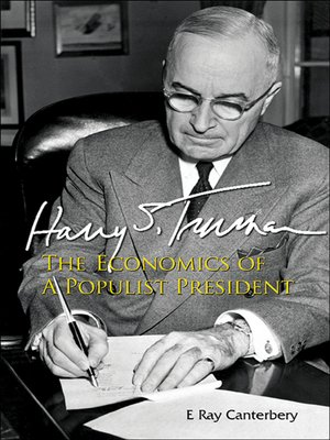 cover image of Harry S Truman