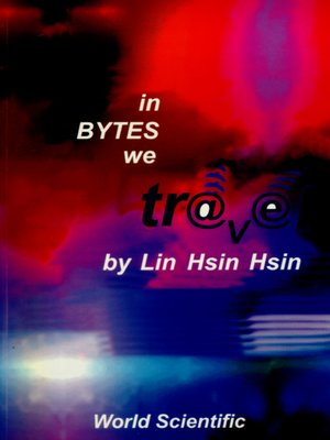 cover image of In Bytes We Travel