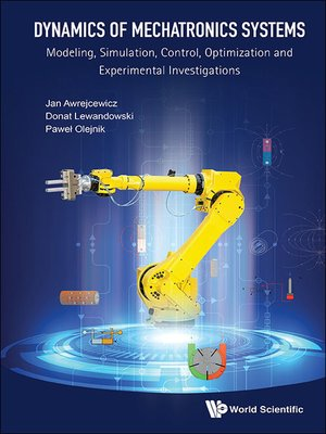cover image of Dynamics of Mechatronics Systems