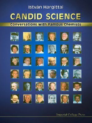 cover image of Candid Science