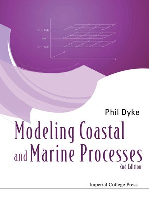 cover image of Modelling Coastal and Marine Processes