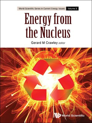 cover image of Energy From the Nucleus