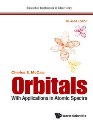 cover image of Orbitals