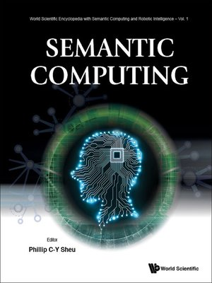 cover image of Semantic Computing