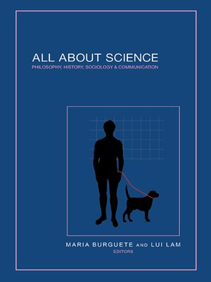 cover image of All About Science
