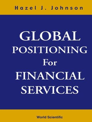 cover image of Global Positioning For Financial Services