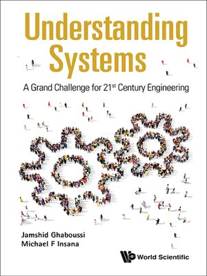 cover image of Understanding Systems