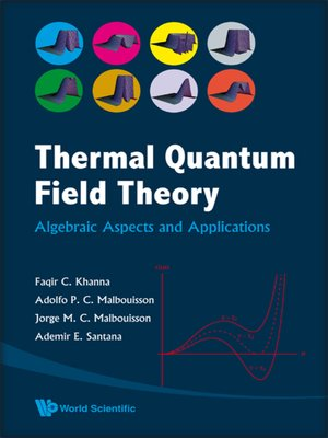 cover image of Thermal Quantum Field Theory