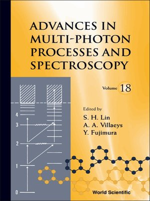 cover image of Advances In Multi-photon Processes and Spectroscopy, Vol 18