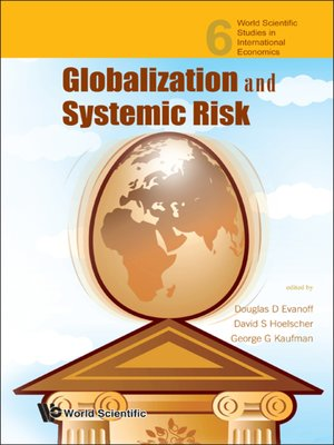 cover image of Globalization and Systemic Risk