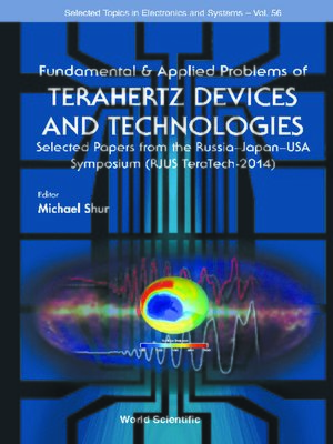 cover image of Fundamental & Applied Problems of Terahertz Devices and Technologies