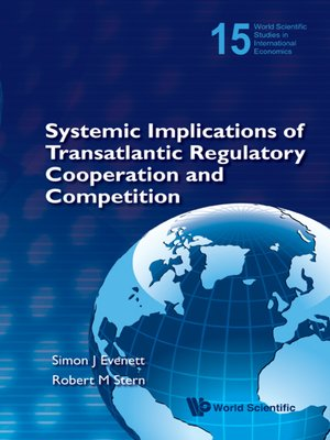 cover image of Systemic Implications of Transatlantic Regulatory Cooperation and Competition