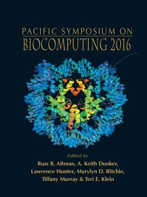 cover image of Biocomputing 2016--Proceedings of the Pacific Symposium