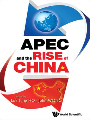 cover image of Apec and the Rise of China