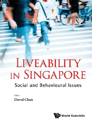 cover image of Liveability In Singapore