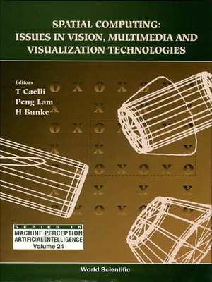 cover image of Spatial Computing