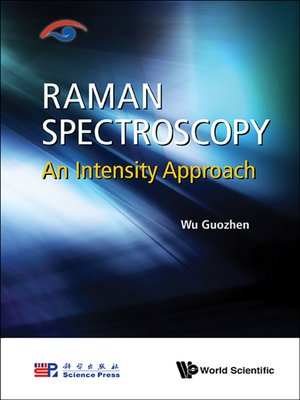 cover image of Raman Spectroscopy