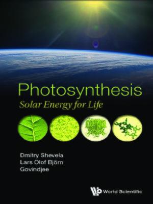 cover image of Photosynthesis
