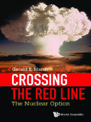 cover image of Crossing the Red Line