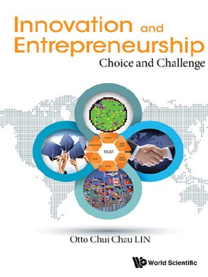 cover image of Innovation and Entrepreneurship