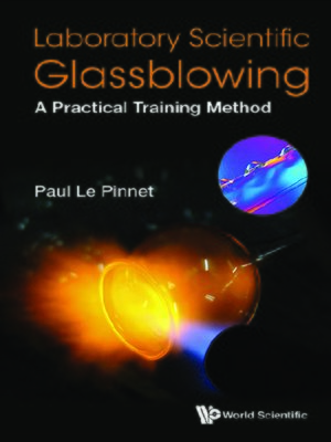 cover image of Laboratory Scientific Glassblowing