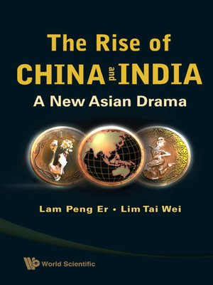 cover image of The Rise of China and India